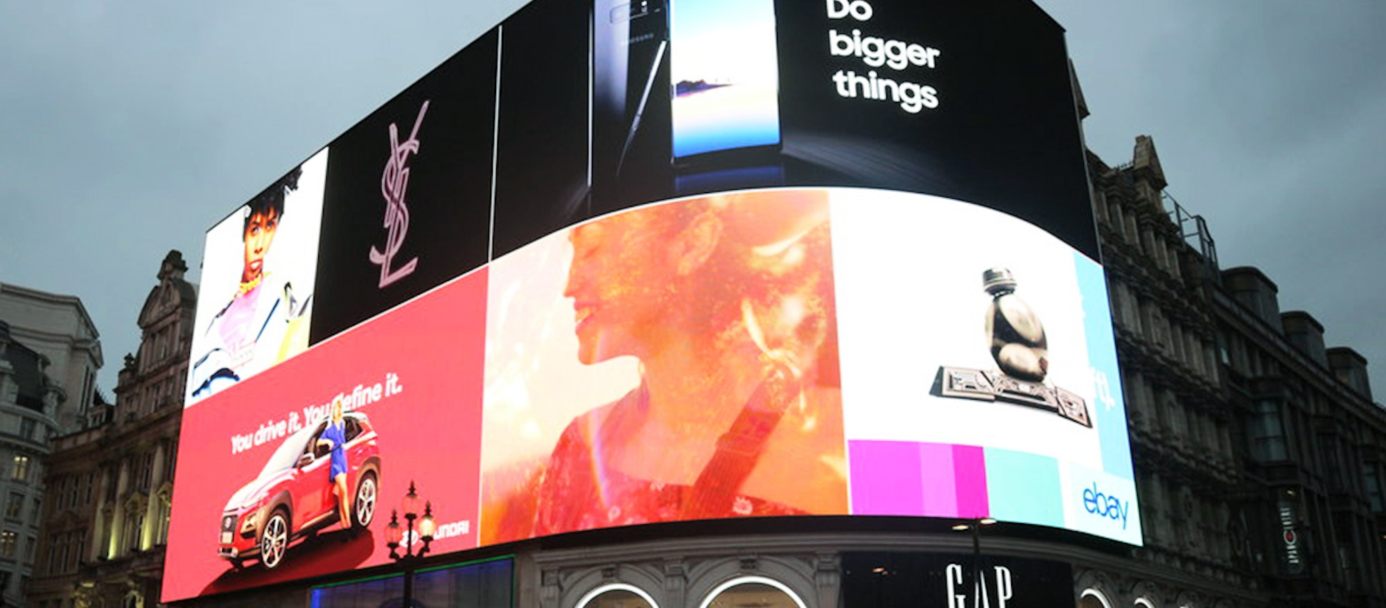 Is Digital Out-of-Home Advertising Right for Your Brand?